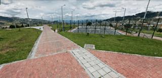 PARQUE VILLA ALEMANA | USME Bogota