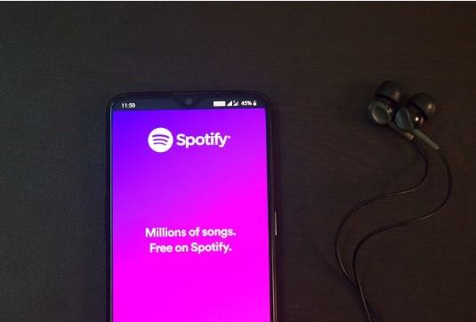 Ahora Spotify lanza nueva Interfaz para seleccion de musica