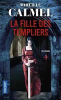 La fille des Templiers (tome 1)