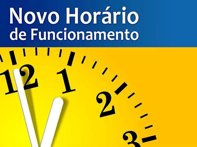 COMÉRCIO PODE FUNCIONAR DAS 13 ÀS 17 HORAS EM AVARÉ