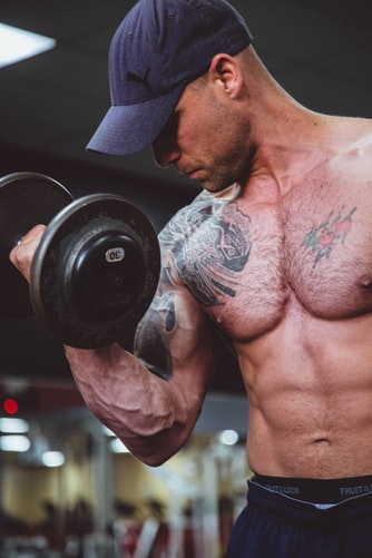Weight Lifting & Best Foods to Lose Weight