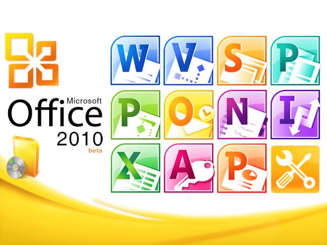 Download Gratis Microsoft Office 2010 Professional Full Version