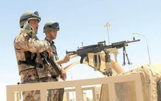 وزارة الدفاع العراقية  تعد خطة لهيكلة و تنظيم الجيش العراقي بعد انتهاء الحرب