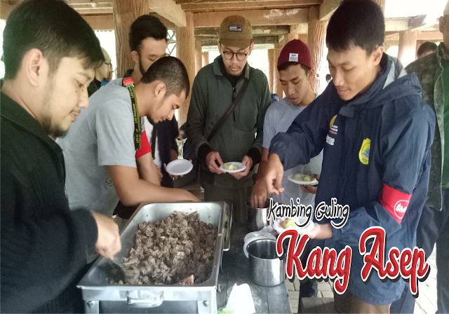 Barbecue Kambing Guling di Lembang Idul Adha 2020, Kambing Guling di Lembang, kambing guling lembang, kambing idul adha, barbecue kambing guling di lembang,