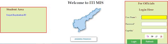 ITI 8th Phase Admission Process 2021