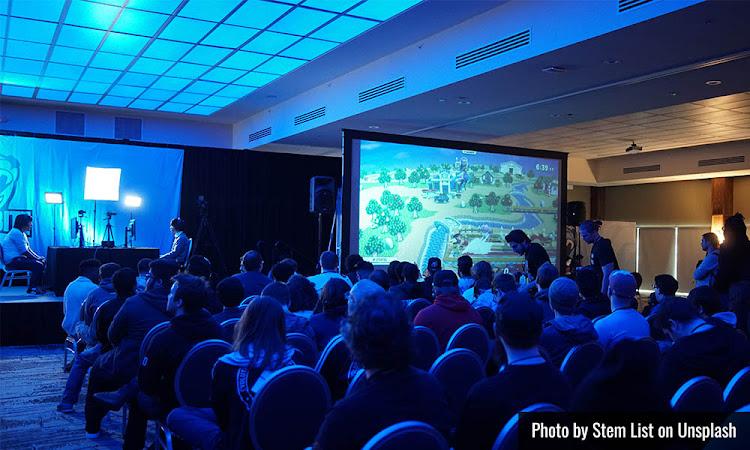 Turnamen Game Online Di 2020