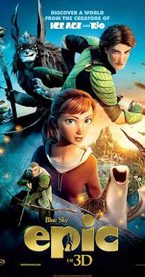 Film Epic ( 2013)