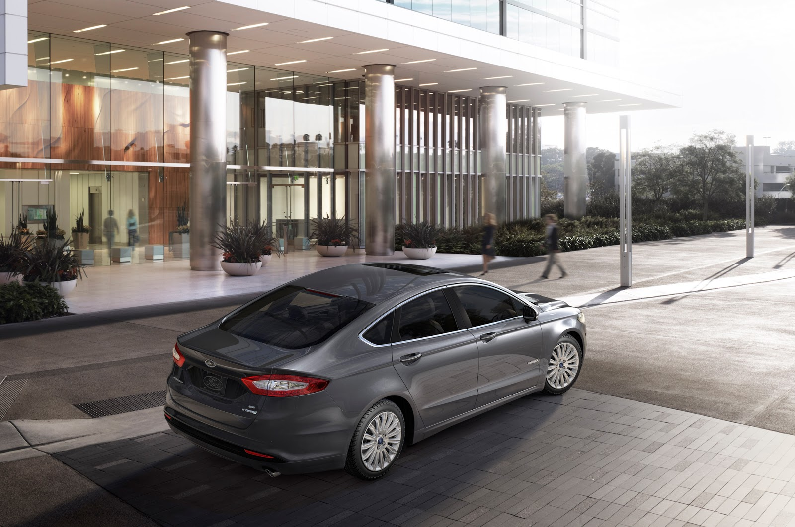 carshighlight cars review concept specs price ford fusion hybrid titanium 2018 reviews. Black Bedroom Furniture Sets. Home Design Ideas