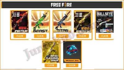 Event FF 2020 com, eventff2020.com, event free fire 2020