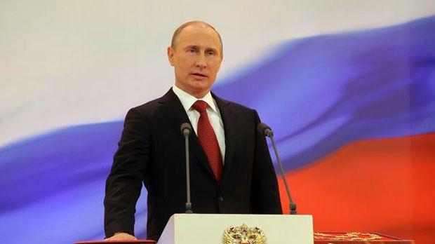 Putin: Visitaré Estados Unidos si me invita Trump