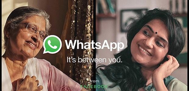 WhatsApp #ItsBetweenYou Soone Pan Ke Kohre Mein Tv Ad Song Free Download