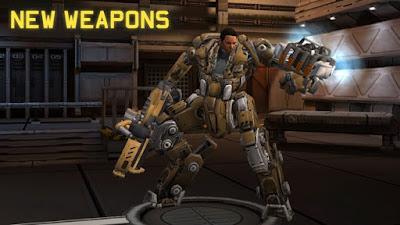 تحميل لعبة الخيال العلمى والقتال XCOM Enemy Within