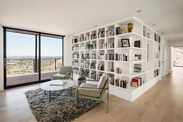 Tips Mendapatkan Ruang Interior yang Nyaman dan Luas