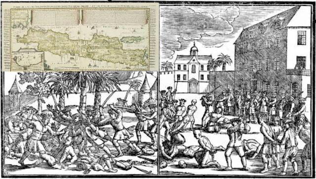 Pembantaian Orang Cina di Batavia