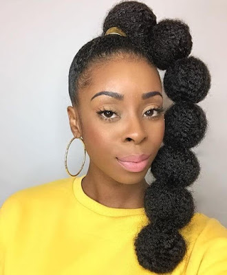 22+ Amazing African Black Hairstyles You May Love Right Now