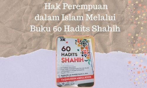 hak perempuan dalam islam