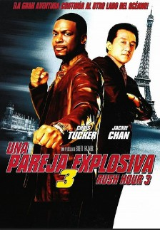Una pareja explosiva 3 (2007) Online latino hd
