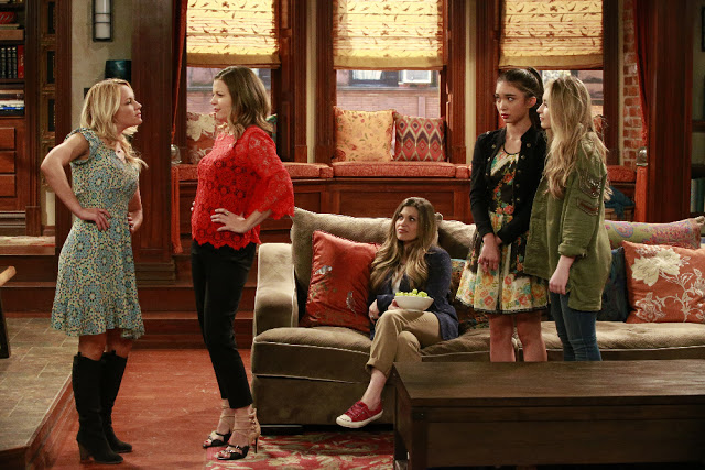 Girl Meets World - Girl Meets Hollywood - Review