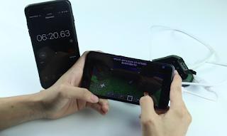 Smartphone daya tahan baterai terbaik