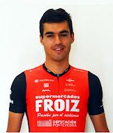 Daniel Jiménez Ciclista