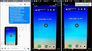 Cara Menyimpan Video dari Messenger