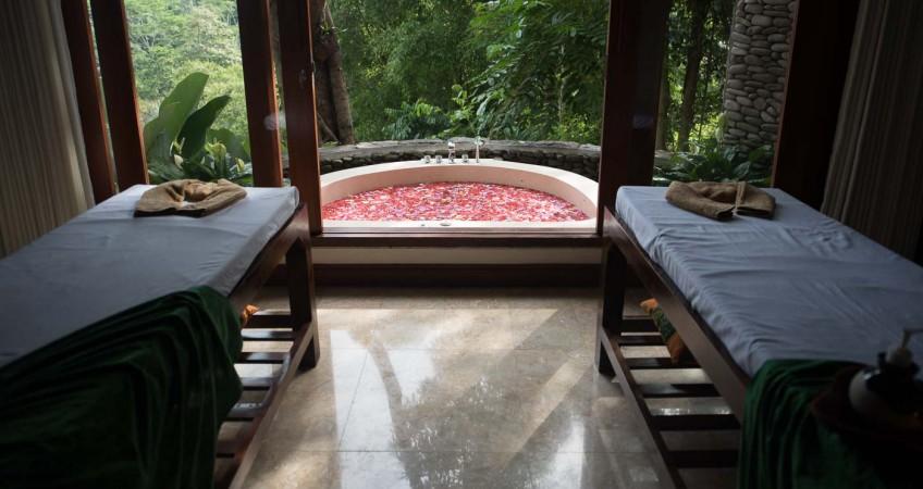 Cara Mendapatkan Tempat Spa Di Bali