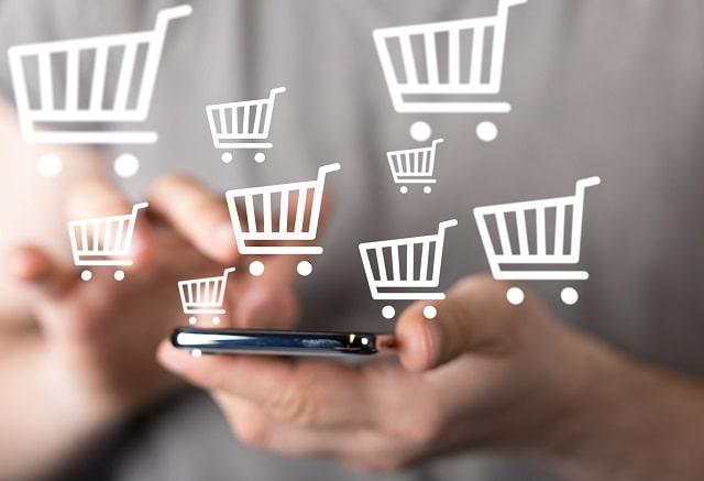 shopify vs wordpress which better website e-commerce store