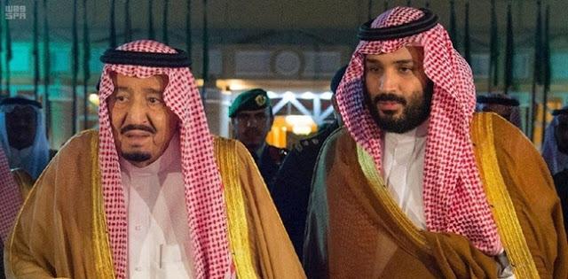 Mantan Pejabat Senior Intelijen Arab Saudi Tuding Putera Mahkota Bin Salman Mencoba Membunuhnya