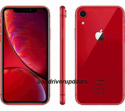 iPhone XR USB Driver-Download