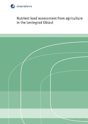 [EBOOK] Nutrient load assessment from agriculture in the Leningrad Oblast, Published by TemaNord