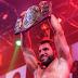 Johnny Gargano se torna NXT North American Champion pela segunda vez durante o NXT Halloween Havoc