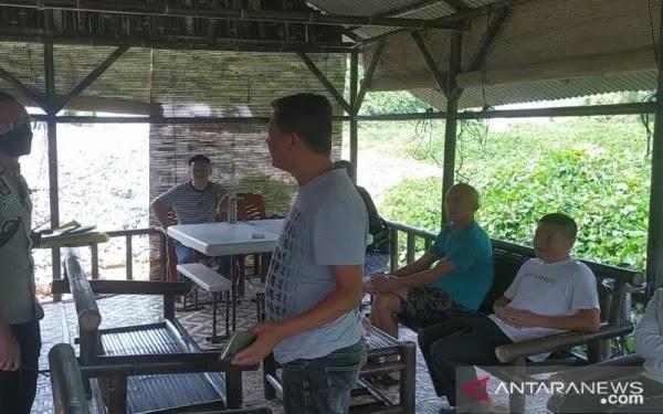 4 WNA China dan Malaysia Bebas Berkeliaran di Areal Pertambangan, Masyarakat Sekitar Resah