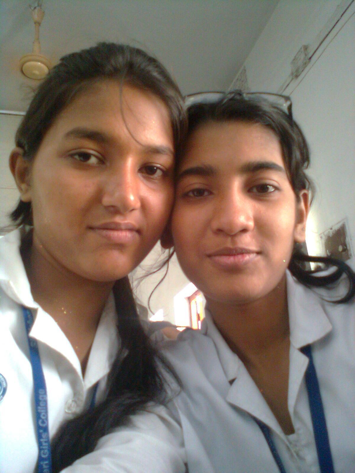Frække piger rundt om i verden bangladeshiske Cute Teen pige i-3680