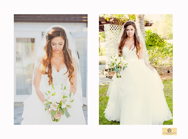 GINELLE & BRAD WEDDING PHOTOGRAPHY PARADISE COVE