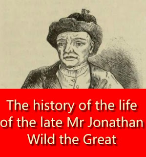 Mr Jonathan Wild the Great