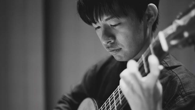五十嵐紅 kohigarashi クラシックギター