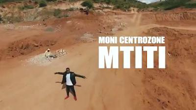 VIDEO | Moni Centrozone - MTITI | [official video]