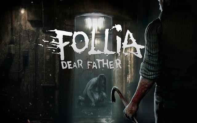 تحميل لعبة Follia - Dear Father مجانا للكمبيوتر
