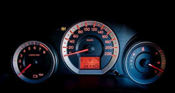 annual mileage