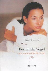Fernanda Vogel livro