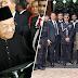 Mahathir angkat sumpah sebagai PM Ke-7