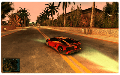 Gta vice city modern v2 0 download