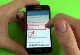 Cara Verifikasi Account Google Samsung Terbaru
