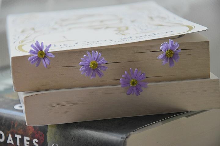 Bücher-Joye Carol Oates