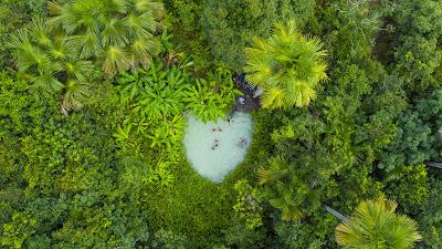 4 destinos nacionais perfeitos para ter contato com a natureza