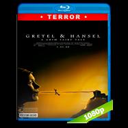 Gretel & Hansel (2020) BDRip 1080p Latino