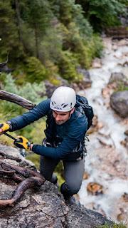 Klettersteiggehen für Anfänger – So gelingt dir der Einstieg! Klettersteig gehen - das ist wichtig für den Anfang 11