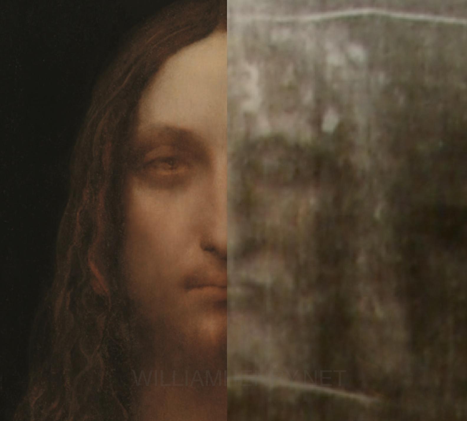 Salvator Mundi Albrecht Durer >> Liebe das Ganze, weil das Ganze Liebe ist: William Henry: SEEING SALVATOR MUNDI - A MOMENT OF ...