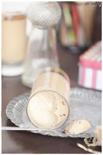 Mousse de café thermomix- mousse de café con thermomix- mousse de café con gelatina