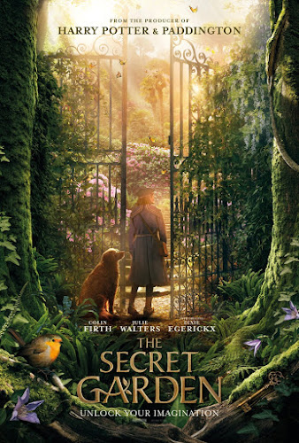 The Secret Garden (Web-DL 720p Ingles Subtitulada) (2020)